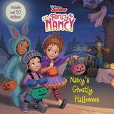 Fancy Nancy: Nancy's Ghostly Halloween