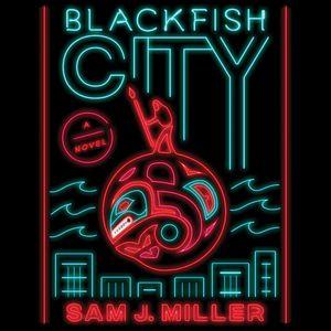 Blackfish City book image