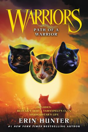 Warriors: Path of a Warrior book image