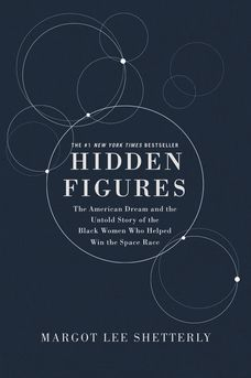 Hidden Figures Illustrated Edition