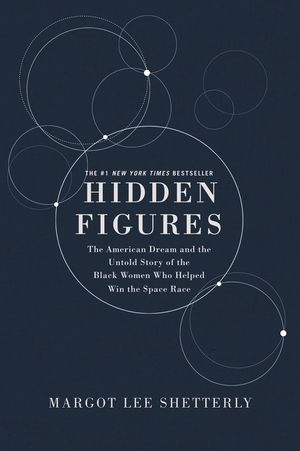 Hidden Figures Illustrated Edition book image