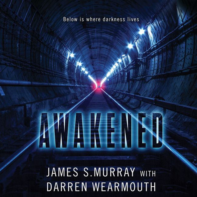 awakened james s murray digital audiobook