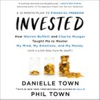 Invested Downloadable audio file UBR by Danielle Town