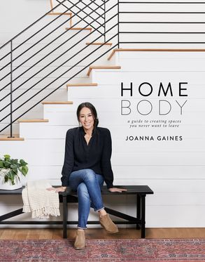 Cover image - Homebody: A Guide to Creating Spaces You Never Want to Leave