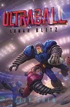 Ultraball #1: Lunar Blitz