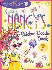 fancy-nancys-sticker-doodle-book