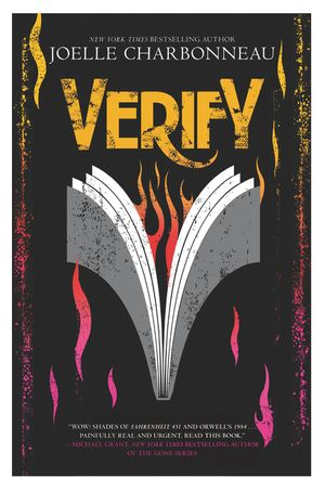 Verify book image