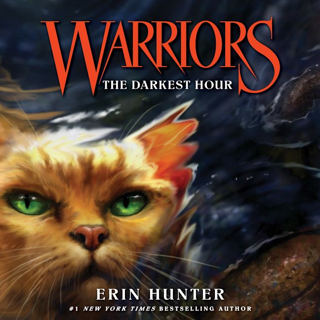 Warriors #6: The Darkest Hour