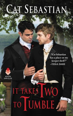 It Takes Two to Tumble book image