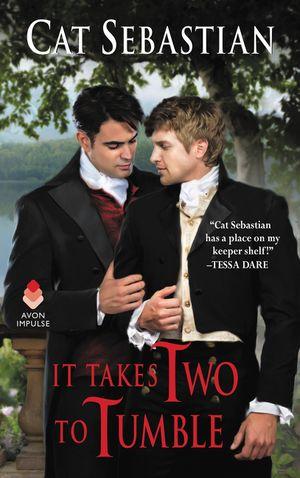 It Takes Two to Tumble book image