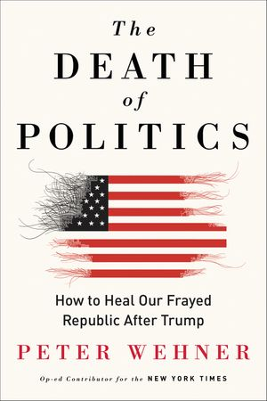 The Death of Politics book image