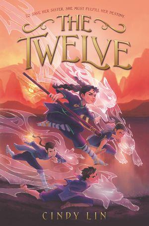 The Twelve book image