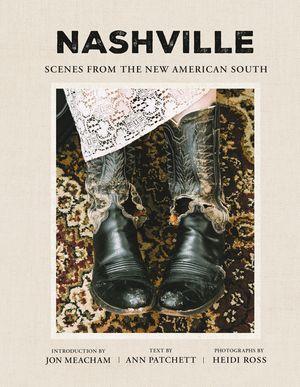 Nashville book image