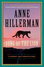 Song of the Lion Paperback  by Anne Hillerman