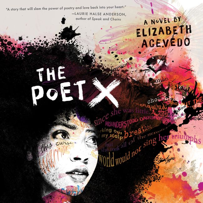 Image result for the poet x