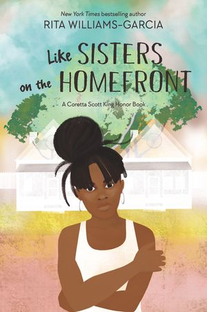 Like Sisters on the Homefront book image