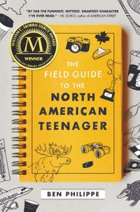the-field-guide-to-the-north-american-teenager