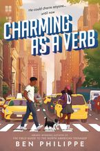 Charming as a Verb Hardcover  by Ben Philippe