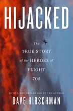 Hijacked Paperback  by Dave Hirschman