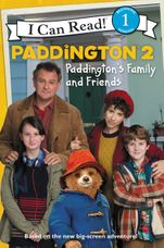 Paddington 2: Paddington's Family and Friends