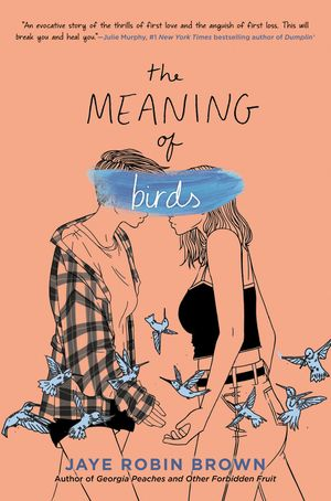 The Meaning of Birds book image