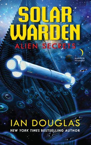 Alien Secrets book image
