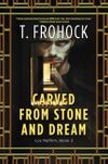 See T. Frohock at SCUPPERNONG BOOKS
