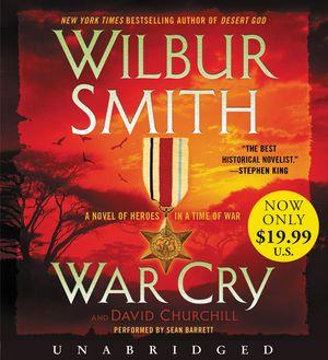 War Cry Low Price CD book image