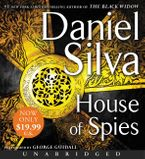 house-of-spies-low-price-cd