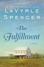 The Fulfillment Paperback  by LaVyrle Spencer