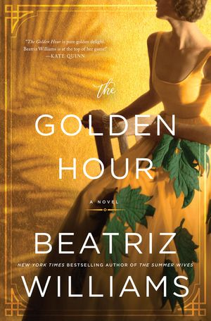 The Golden Hour book image