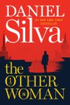 See Daniel Silva at LITERACY VOLUNTEERS OF WASHINGTON COUNTY/Joyce S. Ahern Speaker Series