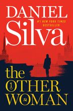 The Other Woman Hardcover  by Daniel Silva