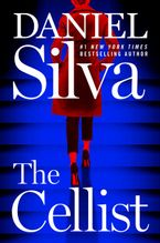 Unti Silva Novel 2021 Hardcover  by Daniel Silva
