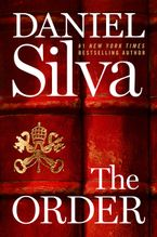 The Order eBook  by Daniel Silva