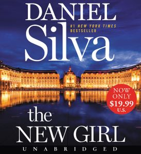 The New Girl Low Price CD