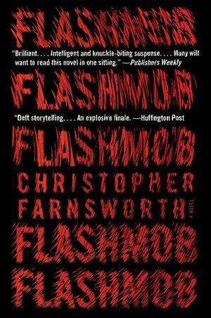 Flashmob book image