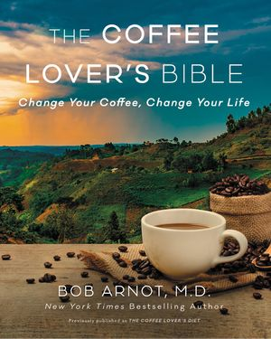 The Coffee Lover's Bible book image