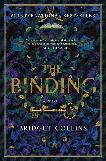 The Binding - Bridget Collins - Hardcover