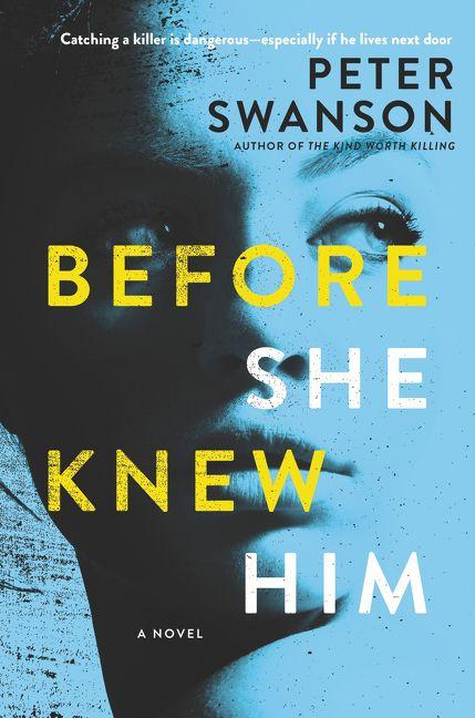 he she and it a novel