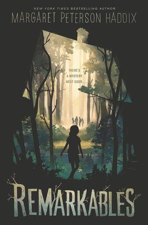 Remarkables book image