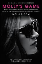 Molly's Game [Movie Tie-in] Paperback  by Molly Bloom