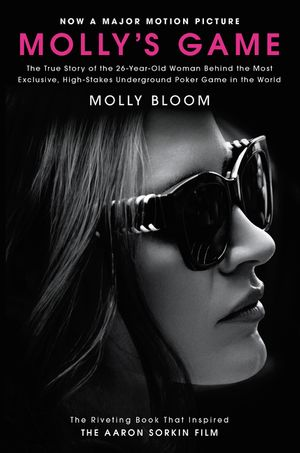 Molly's Game [Movie Tie-in]