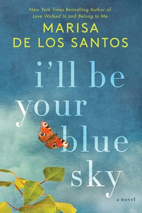 Cover image - I'll Be Your Blue Sky