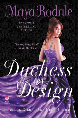 Duchess by Design book image