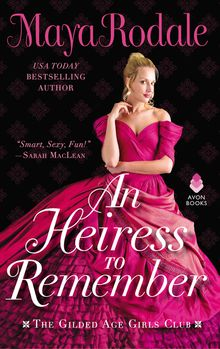 Heiress to Remember, An