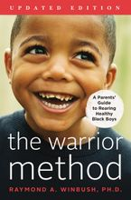 The Warrior Method, Updated Edition Paperback  by Raymond Winbush PhD