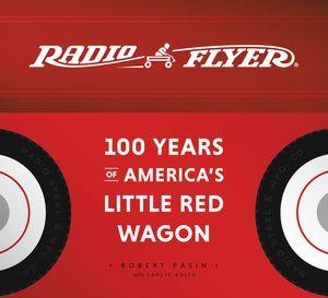 Radio Flyer book image