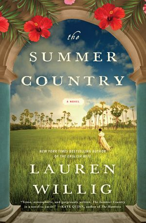 The Summer Country book image