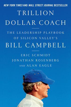 Trillion Dollar Coach book image